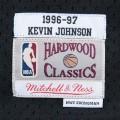 Kevin Johnson Phoenix Suns 7 noir