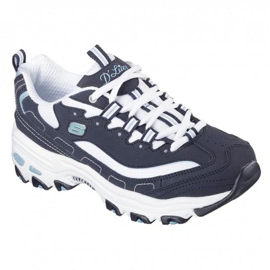 Chaussures Skechers D'Lites - Biggest Fan
