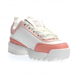 Chaussures Fila Disruptor CB Low marshmallow