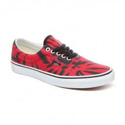 Chaussures Vans Era Tie Dye Tango Red