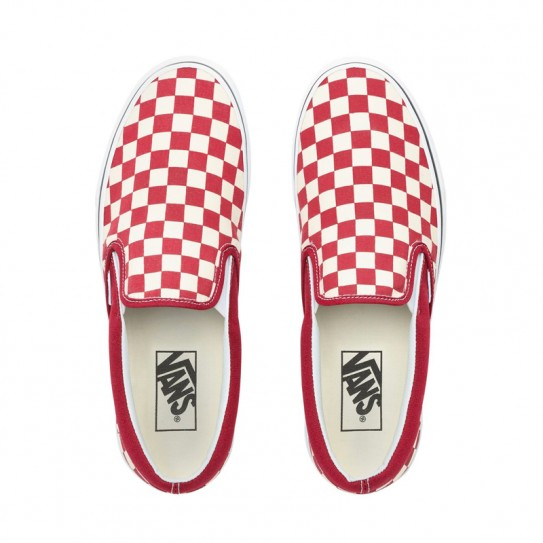 Chaussures Vans Slip-On