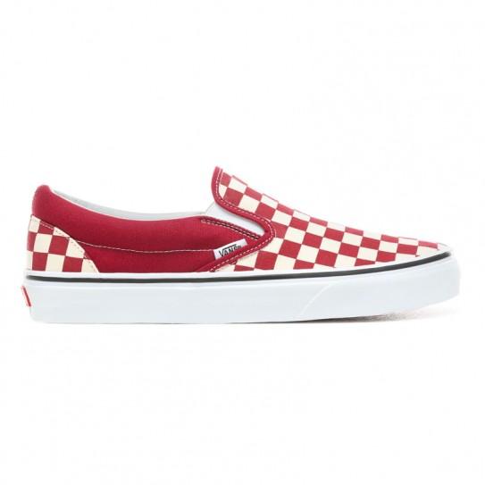 chaussure slip on vans