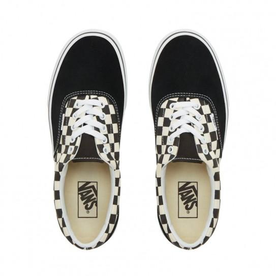 Chaussures Vans Era Primary Check