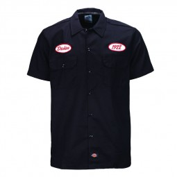 Chemise manches courtes Dickies Rotonda