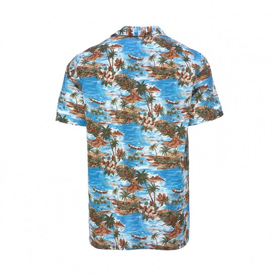 Chemise manches courtes Dickies Blossvale