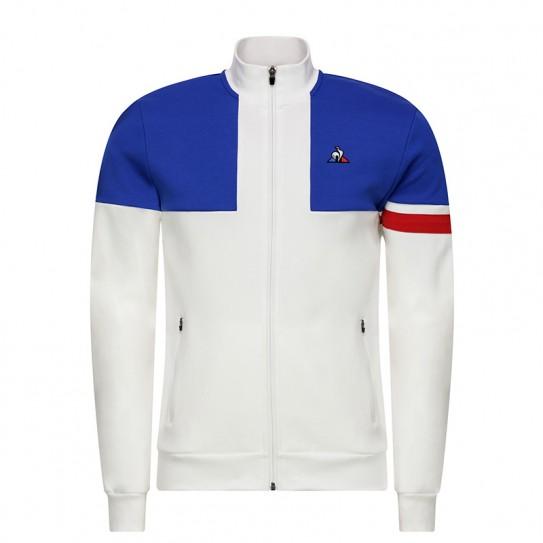 Sweat Zippé Le Coq Sportif N°7 1911620| Homme