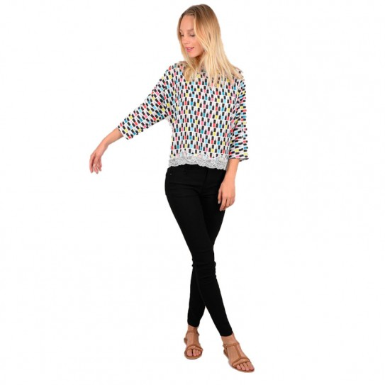 Top manches longues Molly Bracken