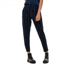 Pantalon PopTrash Tempo Stripe Only