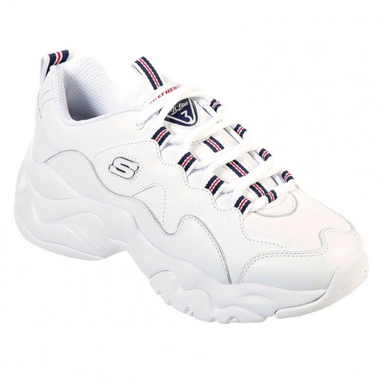 Chaussures Skechers D'Lites 3 - Proven Force