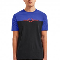 T-Shirt Fred Perry 494