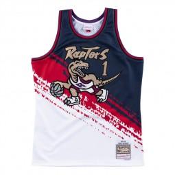 Tracy McGrady Raptors Toronto 1 Independance