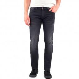 Jeans Le Temps Des Cerises Blue Jogg noir