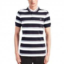 Polo Fred Perry 129