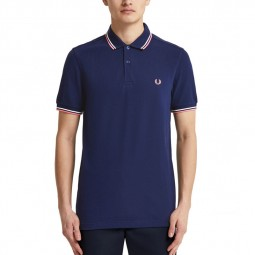 Polo Fred Perry I12