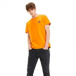 T-shirt Tommy Hilfiger 6595 orange