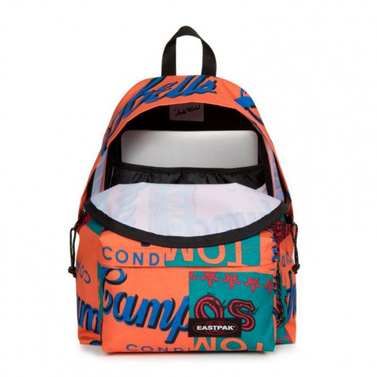 Sac à Dos Eastpak Padded Andy Warhol