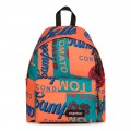 Sac à Dos Eastpak Padded Andy Warhol Carrot