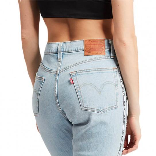Jean's Levi's® 501 Crop Jeans