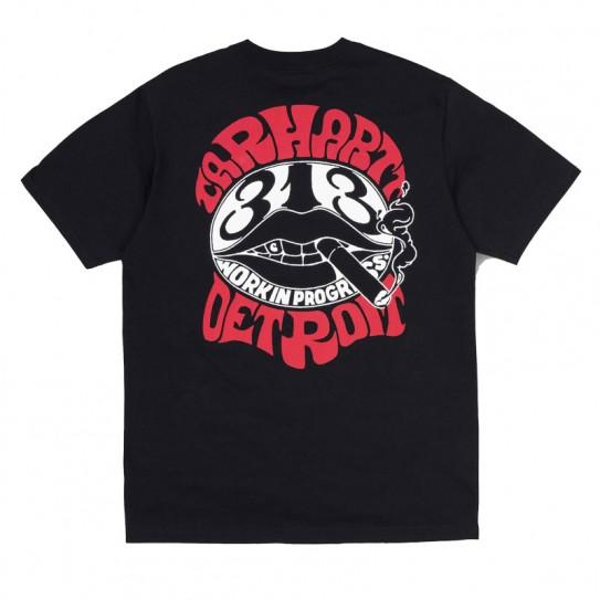 T-shirt Carhartt Clearwater
