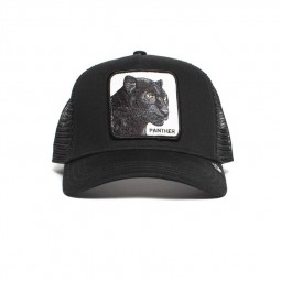 Casquette Goorin Bros Panther noire