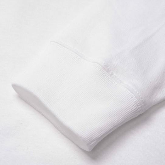 T-shirt manches longues Carhartt Mockneck Script