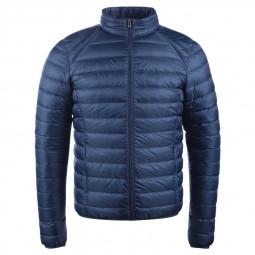 Doudoune JOTT Mat bleu jeans