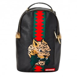 Sac à dos Sprayground Spucci Leopard Money