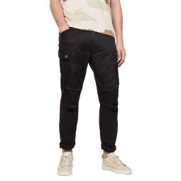 Pantalon treillis G-Star Roxic noir