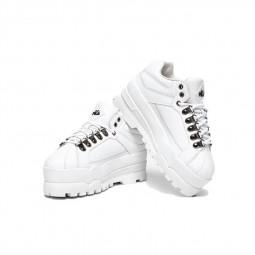 Chaussures Fila Trailblazer Wedge blanc