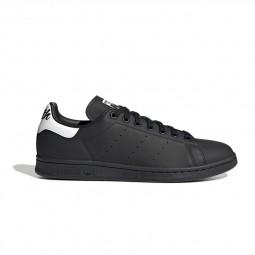 Adidas Stan Smith signature femme noir