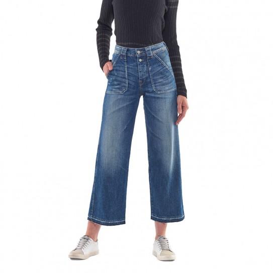 Jeans Justcara Le Temps des Cerises