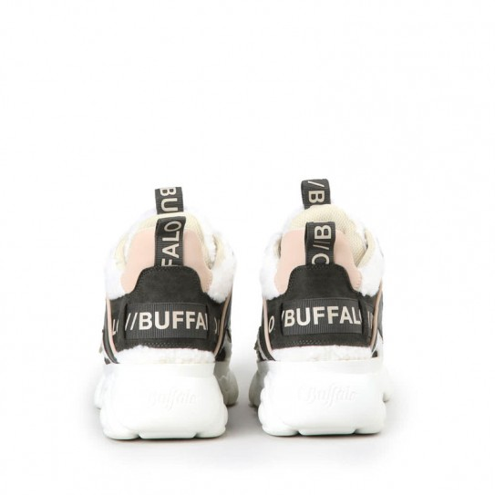 Basket plateforme Buffalo CLD Chai