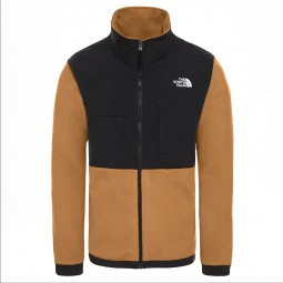 Polaire The North Face Denali Jacket 2 camel
