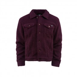 Veste polaire Dickies Cawood violet