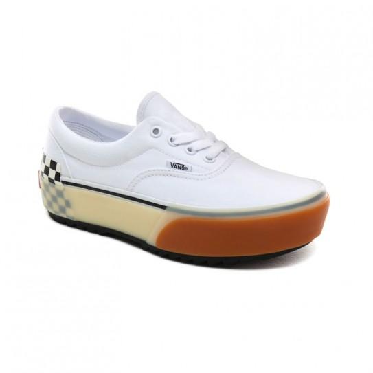 Chaussures Vans Era Stacked