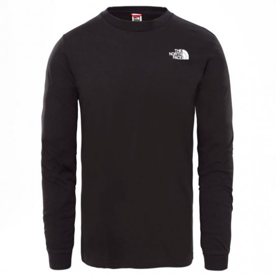 T-shirt manches longues The North Face
