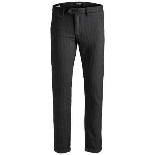 Pantalon chino à chevrons Jack & Jones