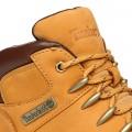 Chaussures Timberland Davis Square marron jaune