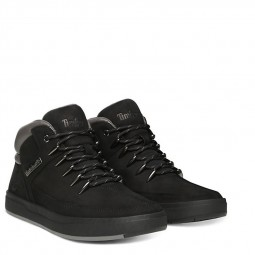 Chaussures Timberland Davis Square noir
