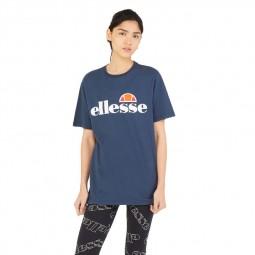 T-shirt femme Ellesse Albany Tee bleu marine