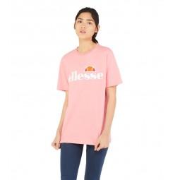 T-shirt femme Ellesse Albany Tee rose