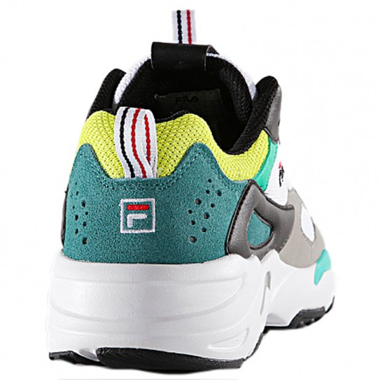 Chaussures Fila Ray Tracer homme