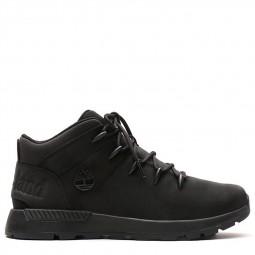 Chaussures Timberland Sprint Trekker noires