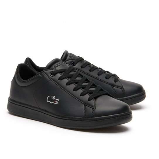 Chaussures Lacoste Carnaby Junior