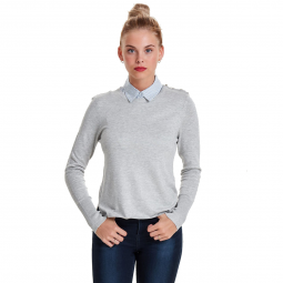 Pull en maille Only