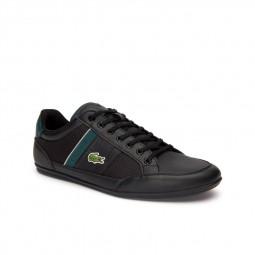Chaussure Lacoste Chaymon noir