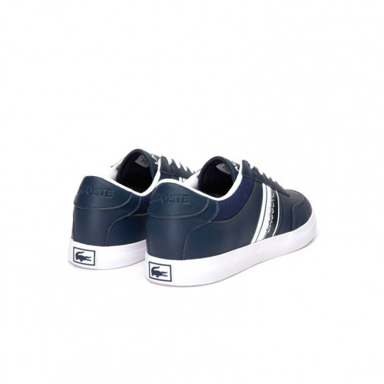 Chaussures Lacoste Court-Master Junior