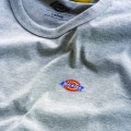 T-shirt Dickies Stockdale gris chiné