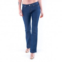 Jeans 1083 Bootcut 202 brut