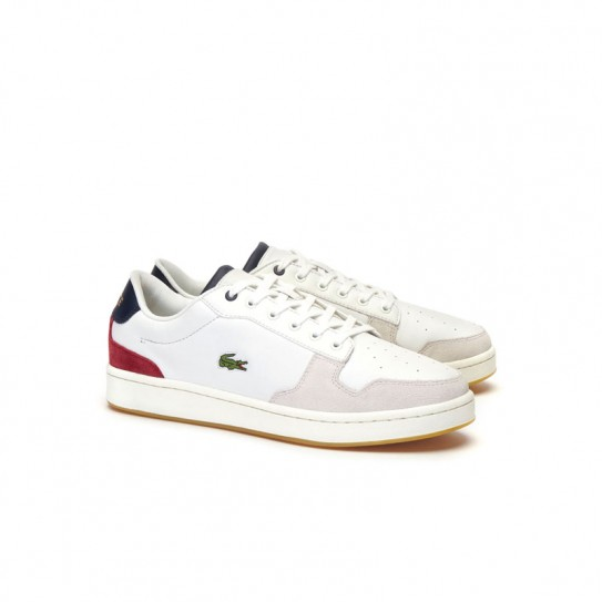 Chaussures Lacoste Masters Cup
